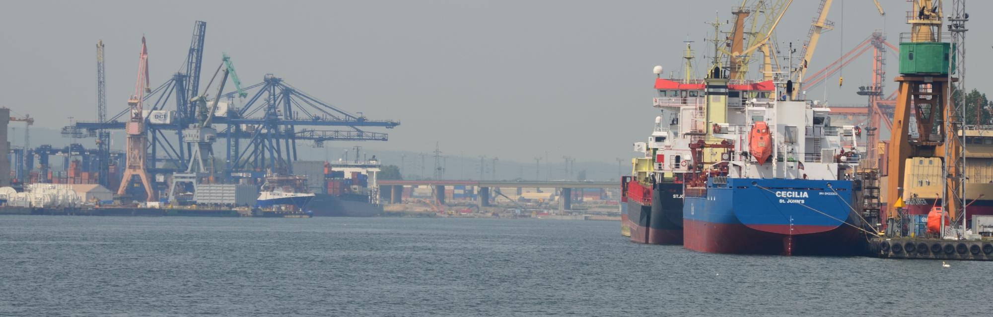 transport morski header